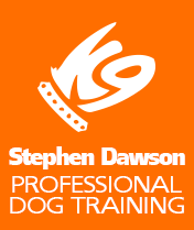 stephen-dawson-dog-training-noosa-heads-logo